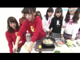 150212 YNN NMB48 CHANNEL Riichan 24 Hours TV 2014 - Adult Time (Part 2) Nanas Cafe