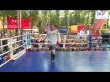 Кикбоксинг 2014. (ТК Подмосковье)