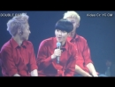 [Vietsub] 140411 ChenBaek Scandal -Part 12 - EXO Hello Greeting Party