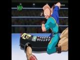 Kinnikuman Nesei - Ultimate Muscle Generation 7 ep. [Eng]