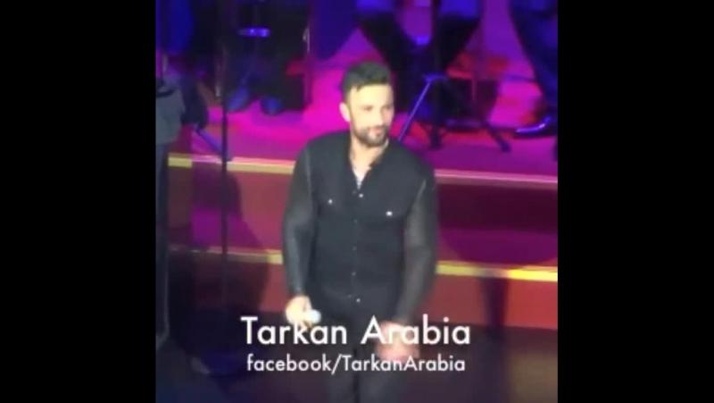 Tarkan - Arada bir (Harbiye 2014)