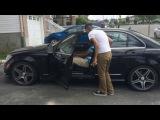 Трогательное видео о том, как сын подарил отцу машину - http://vk.com/sasisa_ru
