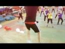 ZUMBA Astron Fitness Convention 2015 - ZIN Sergey Pobegalov