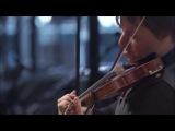 Леонард Бернстайн - Серенада для скрипки соло, струнных, арфы и ударных