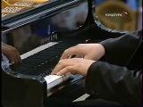 Шуберт - Экспромт для фортепиано си-бемоль мажор, D 935 Шопен - 9 прелюдий, op.28 Николай Капустин - Этюд, op.40 №1