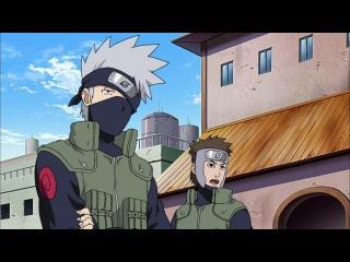 Naruto Shippuuden 376 / Наруто 2 сезон 376 серия [Русская озвучка - Дэнчик147] - Naruto-Grand.ru