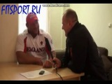 Дмитрий Голубочкин(смех)
