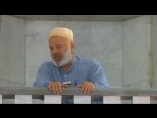 Мухаммад мухтар кяхулайский лекции