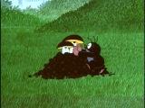 Крот и грибы_Krtek a houby (1997 год) 38 серия