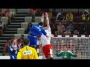 Hrvatska - Danska 28-24 (15-11), zadnjih 6 minuta za 6. mjesto, 31.01.2015. HD