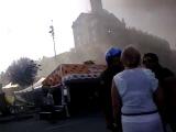 07.08.2014. Киев, Крещатик, Майдан: