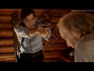 Под куполом / Under The Dome.2 сезон.4 серия.Русское промо [HD]