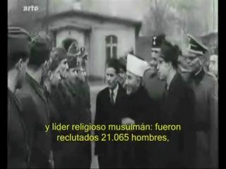 'División Handschar' Waffen SS