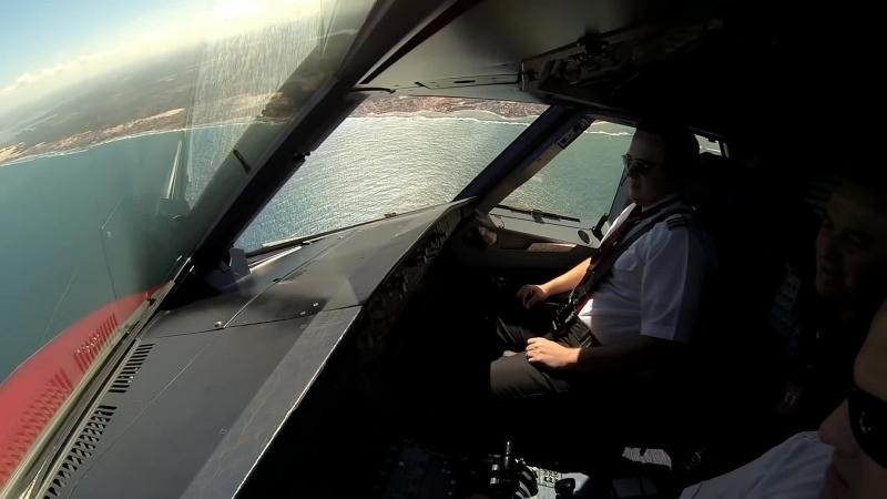 Avianca Brasil-fear of flying (Dimash93-CR9@mail.ru)
