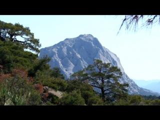 «Красота природы,Крым,Новый Свет.» под музыку Lindsey Stirling  -  We Found Love . Picrolla