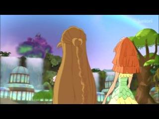 Winx-klubi Kausi 6 Jakso 3: Puuihmiset [SUOMEKSI/FINNISH]