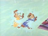 Чип и Дейл спешат на помощь - 52 серия