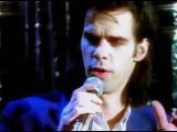 Nick Cave and Shane MacGowan - What A Wonderful World