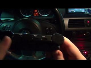 Обзор автомобильного видеорегистратора с двумя камерами (часть 2)