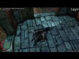 Прохождение Middle earth Shadow of Mordor - Часть 14 (Падение Саурона)
