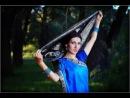Принцесса Ситара, индийские мотивы