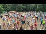 Летняя выездная Школа Танцев Евгения Папунаишвили