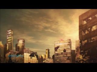 Sword Art Online [ТВ-2] 6 серия русская озвучка OVERLORDS (2014) / Мастера Меча Онлайн (2 сезон) 06 на русском / Сворд Арт Онлайн TV-2 / Искусство Оружия Онлайн 2 - 06 [vk] HD
