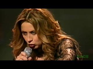 Лара Фабиан — «Маладе» (Я больна тобой) — Lara Fabian — «Je suis malade» [HD]