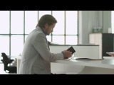 SBH52 from Sony - The wireless mini handset with one-touch NFC 720p
