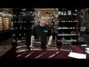 """Ножи Zero Tolerance Эксклюзивное видео от оружейного магазина """"Старый слон""""."""