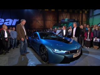 Top Gear. Сезон 22. Серия 4 (На русском) AlexFilm