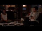 Mike and Paige Scene - 2x05