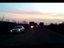 23 января,порт-Кавказ,очередь большая,еду на работу....