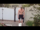 Ice Bucket Challenge_ruslan_lavorchuk