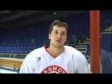 Александр Галимов: Главное - быть хорошим человеком