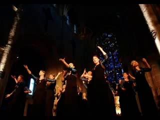 Philomela Choir Minne kauneus katosi