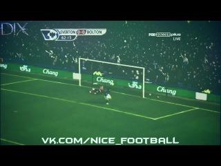 Неповторимый гол Ховарда   vk.com/nice_football