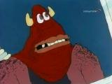 Ух ты, говорящая рыба! (1983), Роберт Саакянц