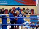 Супербой! Чемпионат России по Тайскому боксу. Финал. 86 кг. Армен Петросян VS Артём Левин!