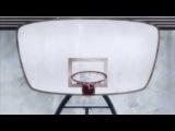 Прикол из аниме Kuroko no Basket.Баскетбол Куроко - Как ты бросаешь?