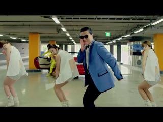 PSY - Gangnam Style (Italo Disco 80's Light Remix)