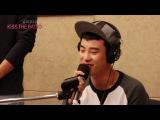 블락비 Block B 보기 드문 여자 라이브 LIVE - 140809[슈퍼주니어의키스더라디오].mp4
