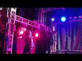 OOMPH! Fan-party с DJ DERO -  Augen Auf!