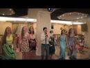 Алтын Батыр Production Медеубек и Диана Live