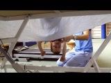 Реабилитация дцп, спина бифида, менингит, энцефалит, после аварий, после травм