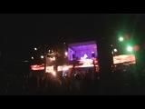 Goldie играет Nirvana, Космос Наш 2014, танцпол