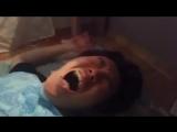 Как разбудить друга с помощью вассаби (6 sec)