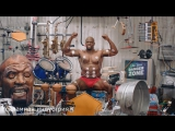 Реклама дезодоранта [vk.com/pr_industry]