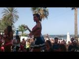 Bora Bora (Ibiza) Dj Milana
