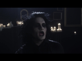 Motionless In White - Break The Cycle (19-02-15)